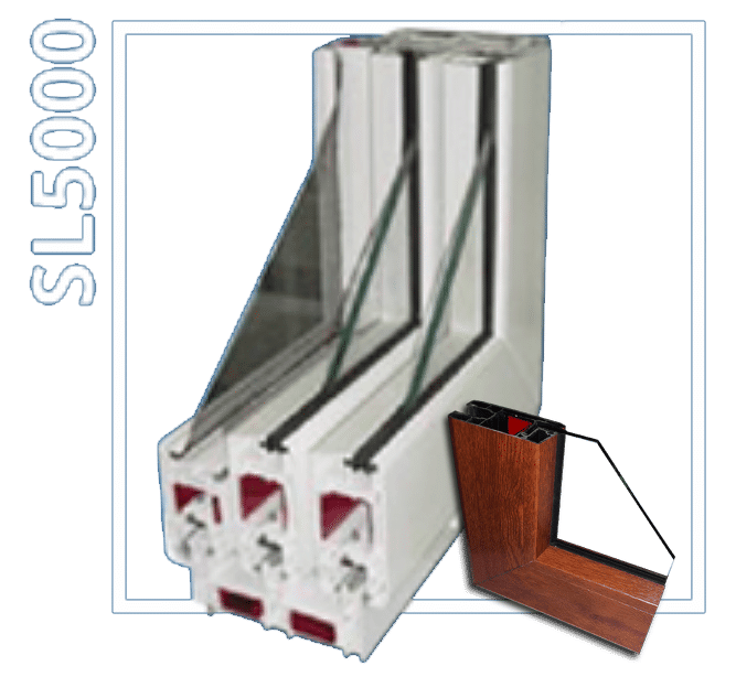 Vignet Manufacturer Of Upvc Doors And Windows Profile System